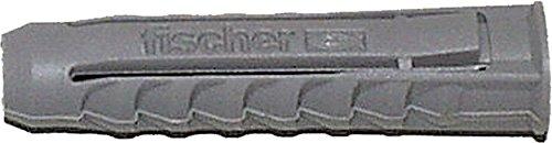 Fischer Nylon-Dübel SX8 - 100 Stück