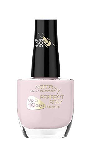 Max Factor Perfect Stay Gel Shine Tono nagellak, 002, 12 g