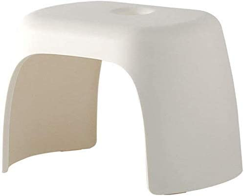 TYUXINSD Simple Household Plastic Chairs Classic Small Stools Las Vegas Mall Thickened