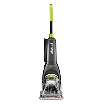 BISSELL Turboclean Powerbrush Pet Upright Carpet Cleaner Machine and Carpet Shampooer 2085