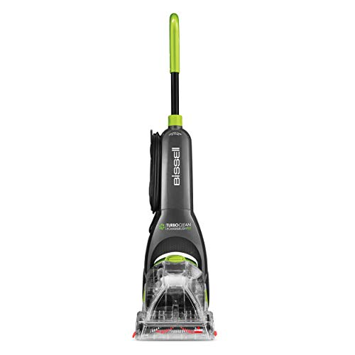 Bissell TurboClean Powerbrush Pet Upright Carpet Cleaner - $89.99 Shipped
