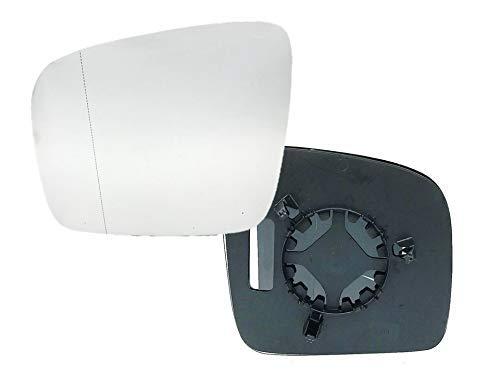 Ab Retrovisor Exterior Espejo Lateral Derecho Eléctrico VW Multivan T5 Ab 04//03