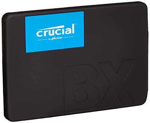 Crucial SSD 内蔵2.5インチ SATA接続 BX500 シリーズ 1TB 国内正規代理店品 CT1000BX500SSD1JP