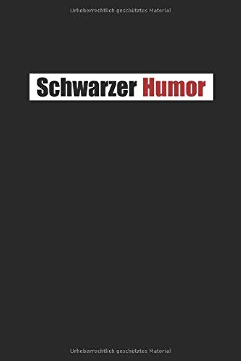 中国意欲不健全Schwarzer Humor: 120 seitiges Softcover Notizbuch im A5+ Format mit Punkteraster | Notizbuch - Tagebuch - Journal - Schulheft - Collegeblock