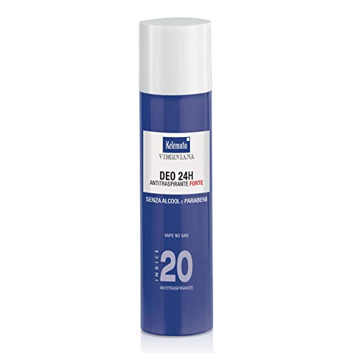 Deodorante Spray 20 100ml