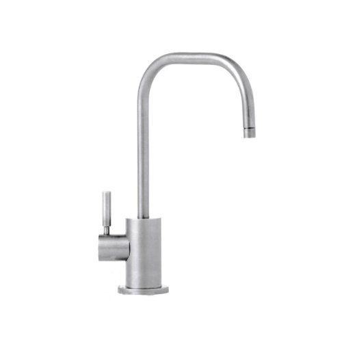 Waterstone 1425H-CH Fulton Filtration Faucet Hot Only Single Handle, Chrome