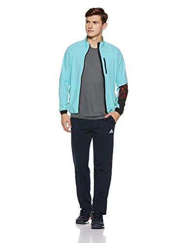 Adidas Men's Cotton Track Pants