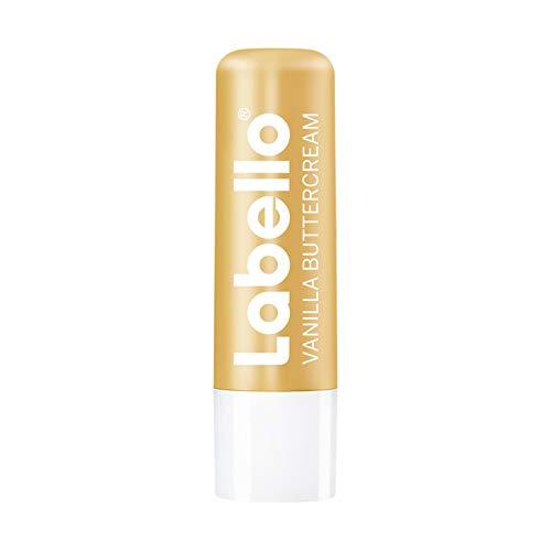 Labello Lippenstift Lippenbalsam Vanilla Buttercream 5,5ml