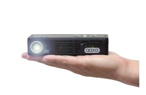 Pocket Size Pico Projector