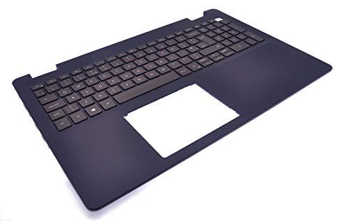 Dell Inspiron 5593 UK Englische QWERTY-Tastatur und Handballenauflage T9P3R 5JK43