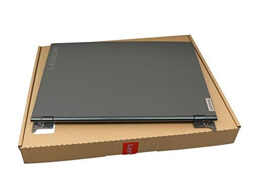 Lenovo 5CB0Z21034 Original Tapa para la Pantalla Incl. bisagras 39,6cm (15,6 Pulgadas) Negro