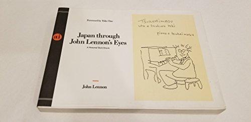 Ai: Japan Through John Lennon's Eyes : A Personal Sketchbookの詳細を見る