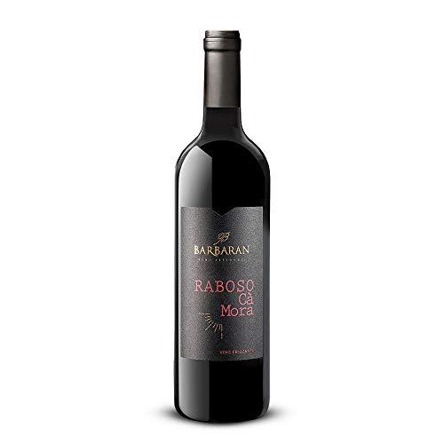 Raboso Ca' Mora vino Frizzante – Barbaran