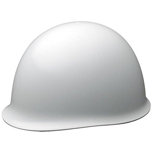 ミドリ安全 ヘルメット 特大サイズ 作業用 PC製...
