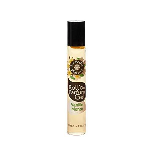 Les Petits Plaisirs Roll On Perfume Gel Vainilla monoï 20ml