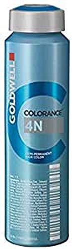 Goldwell Colorance Depot Intensivtönung 4N, 1er Pack, (1x 120 ml)