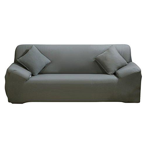 Funda elástica para sillones y sofás, Funda de sofá Antid