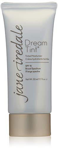 Jane Iredale Dream Tint - SPF 15 Tinted Moisturizer - Medium Light