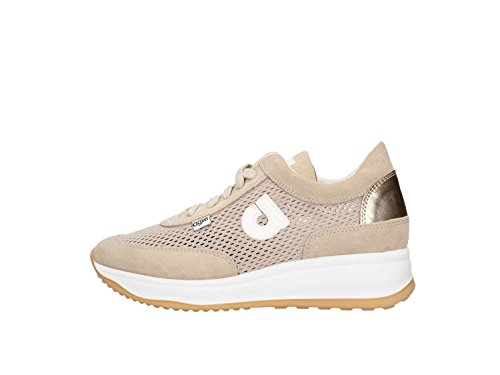 AGILE BY RUCOLINE Sneakers Donna- 1304 A Chambers Soft Beige TG. 40