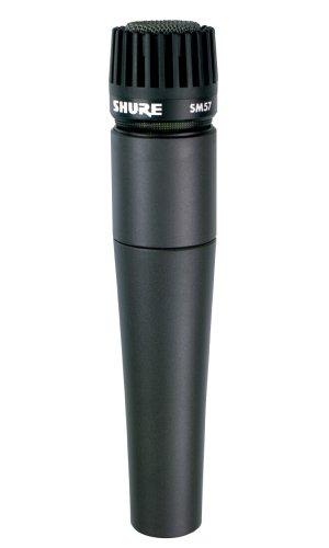 Shure SM57LCE - Sm57 lce micrófono profesional sm-57lc