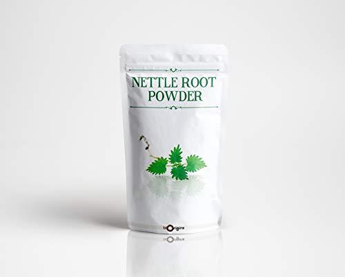Joannas Garden Nettle Root Powder - Polvo 100 g
