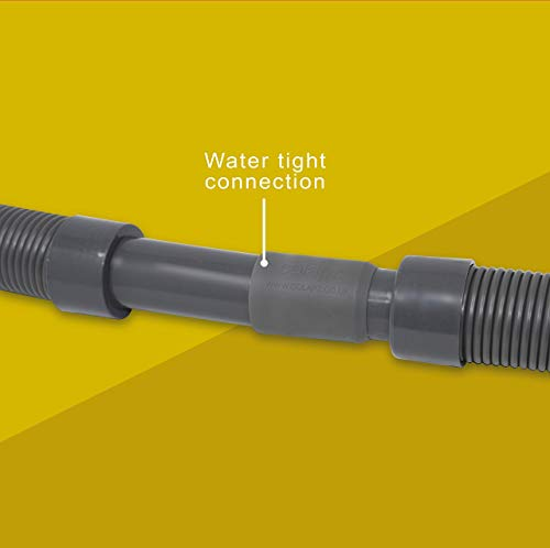 Colapz Caravan Accessories - Flexi Waste Collapsible Flexible and Extendable Caravan Waste Pipe System 3