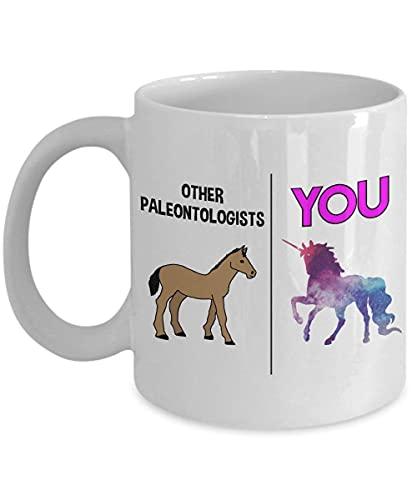 Geeyear Taza Paleontólogo Regalo Paleontólogo Taza Paleontología Regalo Paleontología Paleontología Navidad Paleontología Graduación