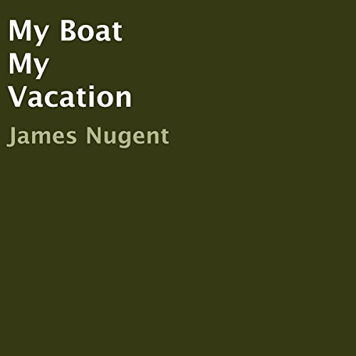 My Boat My Vacation cover art
