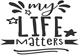 My Life Matters Journal: For all your thoughts & dreams