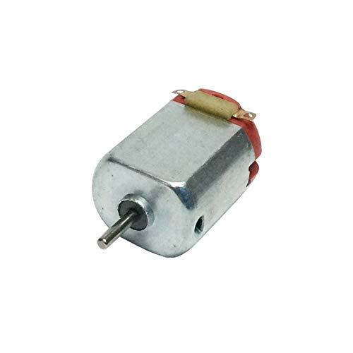 Pangocho Jinchao-Gleichspannungs Motor 1 stücke 130 dc Motor, für Modell Schiff Spielzeug DIY geräte Mini Motor bequem, für DIY vierrad Motor