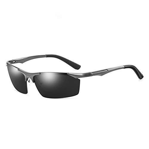 HDCRAFTER Sonnenbrillen polarisierte UV400 Schutzbrillen für das Fahren von Reise-Sonnenbrillen für Männer, Frauen