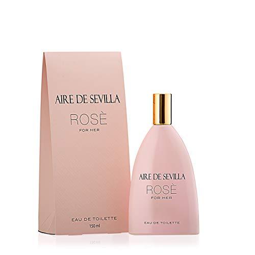 Aire de Sevilla Edición Rosè - Eau de Toilette 150 ml