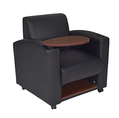 Regency Modern Nova Mobile Tablet Arm Chair