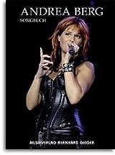 Andrea Berg: Songbuch. Für Klavier & Gesang, Keyboa