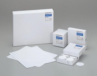 Advantec QR10047MM Air Sampling Filters, Quartz, 47-mm Dia disc; Pack of 100.