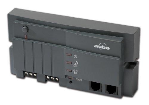 Aube CT240– Teléfono termostato controlador de bajo voltaje