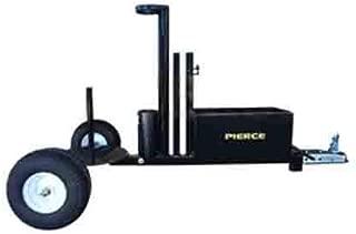 Pierce Fence Repair Trailer, ABWUR1V2