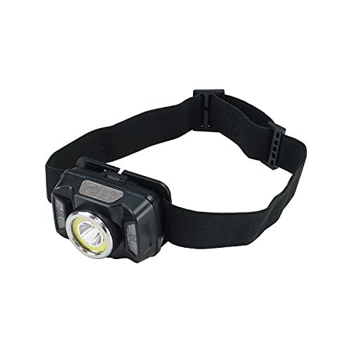 ジェフコム LEDパランドルRX 充電式・ヘッドライトタイプ PLRX-6H