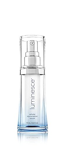 Luminesce Cellular Rejuvenation and Antiaging Serum -2 Pack Review