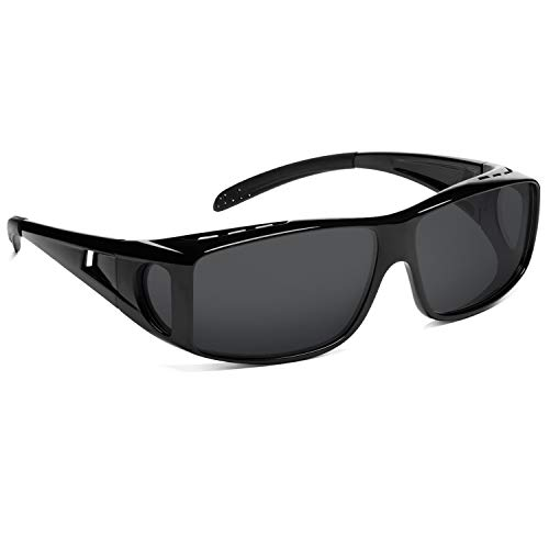 Best Wrap Around Polarized Sunglasses