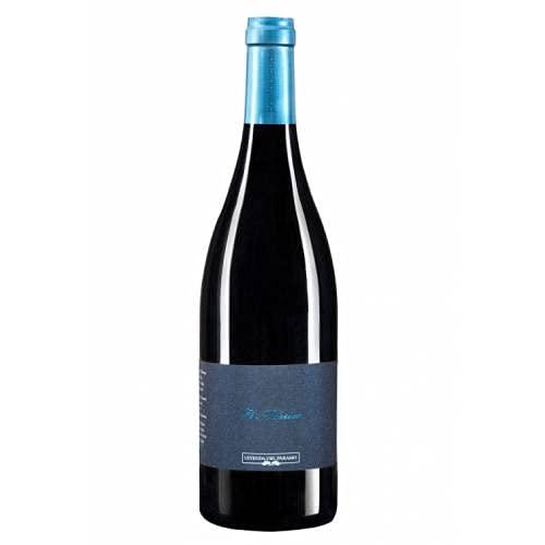 Vino Tinto - Leyenda del Páramo - El Músico - Vino Premiado - Caja de 1 botella de 75 cLitros(12 meses en barrica) - Envio en caja protectora de alta resistencia para un transporte 100% seguro