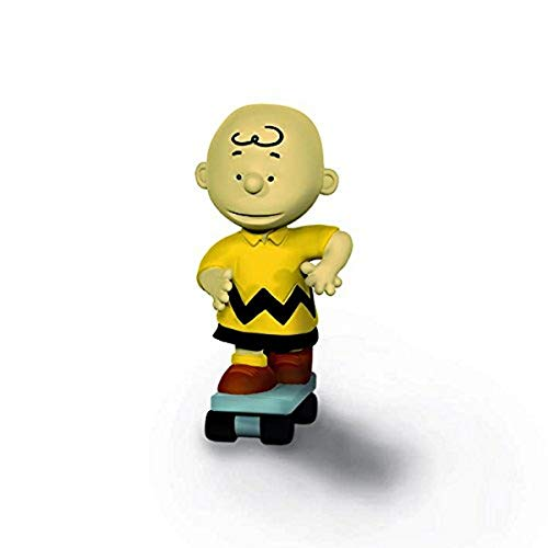 SCHLEICH 22076 - Skateboarder Charlie Brown