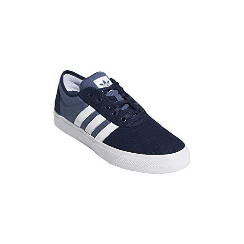 Adidas Originals Adi-Ease Zapatillas Moda Hombres Marino - 39 1/3 - Zapatillas Bajas Shoes