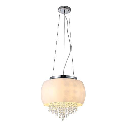 NOVA 3xE14 LED Plafonnier Lampe suspension Lampe suspension Lumière pendante