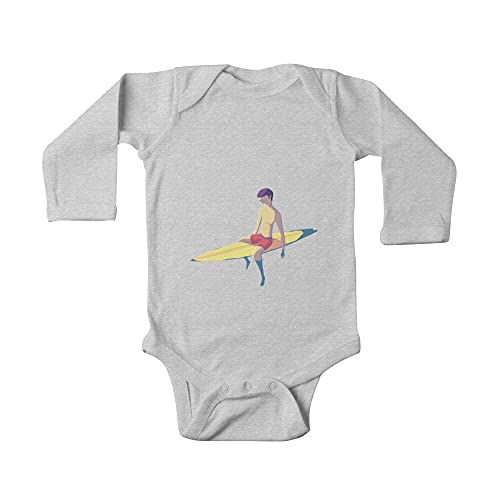 Huang S.T.A.R.S. Baby Einteiler Gr. 18 Monate, weiß