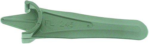 Greenstar 16635 1 couteau micro compact Noir