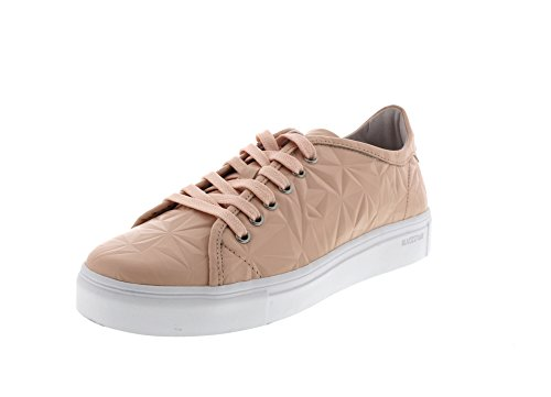 Blackstone Damenschuhe - Sneakers NL34 - Salmon, Größe:37 EU