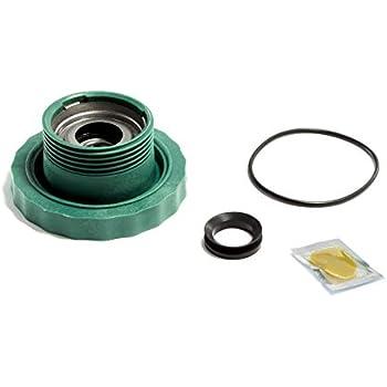 Toplader AEG Elektrolux Lagersatz Antriebsseite für 4055070744 Neuware
