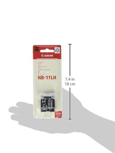 Canon 9391B001AA Akku NB-11LH