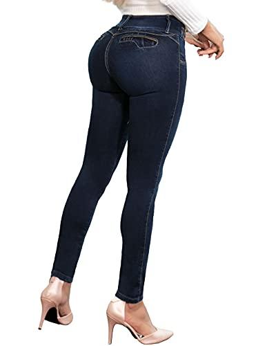 ARANZA Colombian Jeans Pantalones Colombianos...
